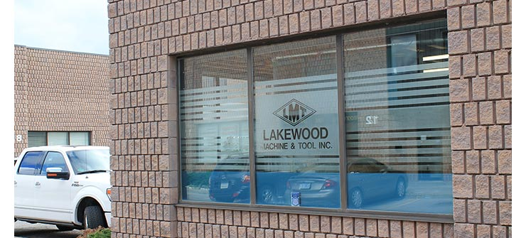 Lakewood Machine and Tool